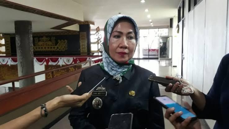 Sekretaris DPRD Lampung: Pengadaan Baju Dinas Tidak Bisa Dibatalkan