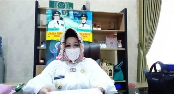 Alat PCR Covid-19 di Lampung Masih Dalam Tahap Uji Coba