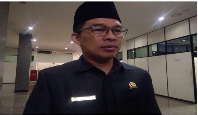 Rumor Ketua Komisi V DPRD Provinsi Lampung Diberhentikan, Yanuar: Belum Ada Surat Resmi