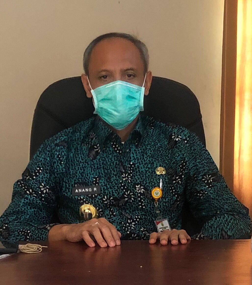 Update Covid-19 Way Kanan 10 September 2020: Pasien Sembuh Bertambah, Satu Orang Masih Diisolasi