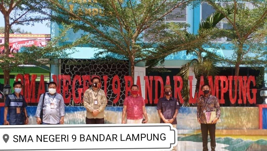 Verfak Ijazah Nanang, KPU Lamsel Jalankan Tupoksi