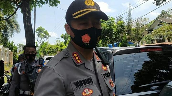 Jadi Tersangka dan Ditahan di Polresta Bandar Lampung, Ini Pengakuan Penusuk Syekh Ali Jaber