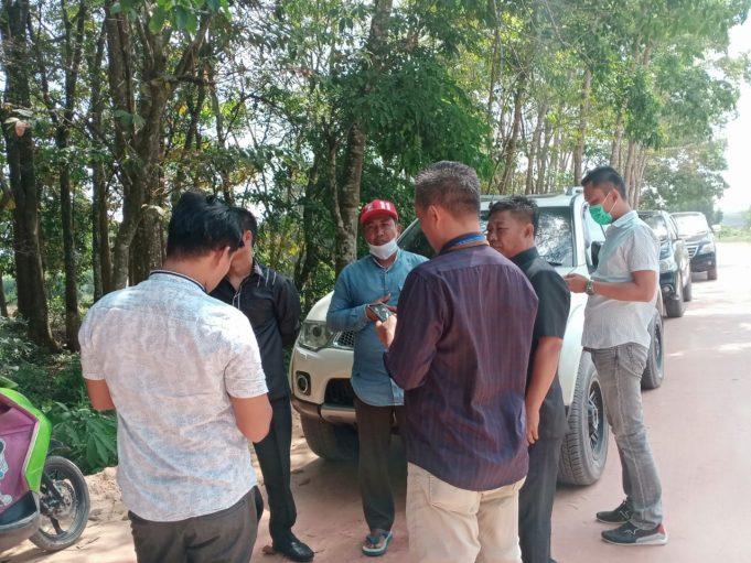 Proyek Rekontruksi Bencana Rp 12,2 Miliar Bermasalah, DPRD Tubaba akan Panggil Rekanan