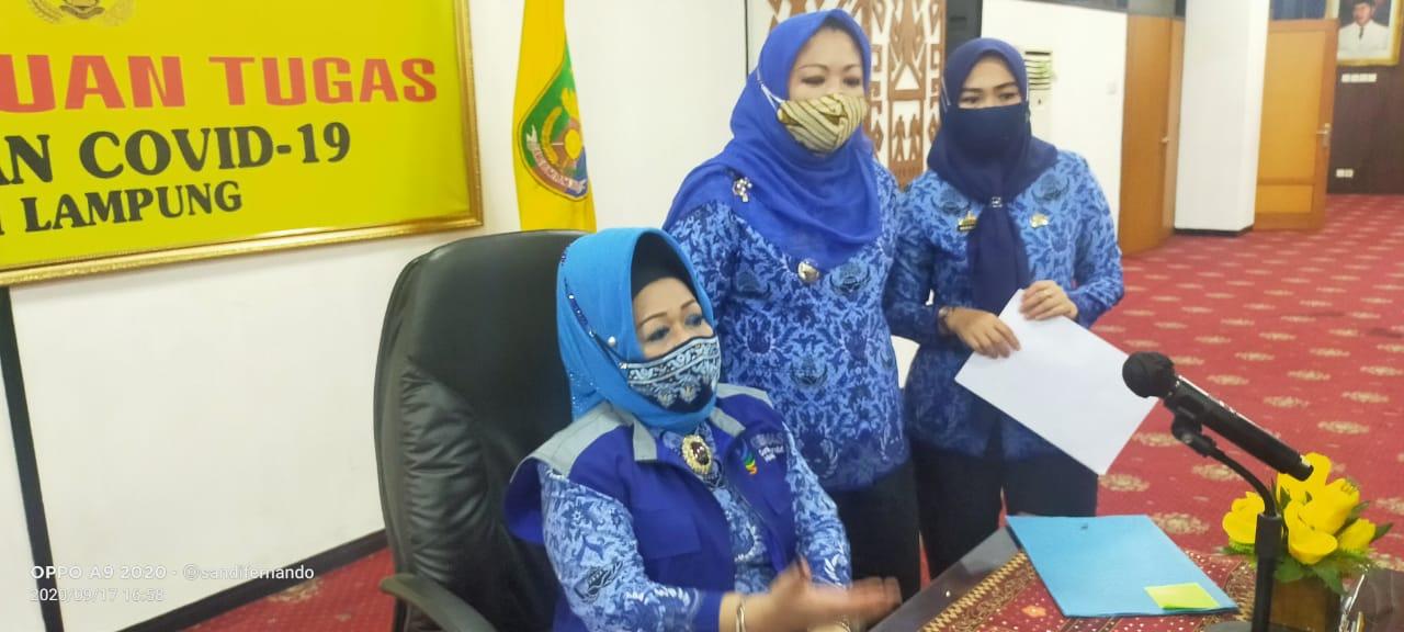 Lagi, Pasien Konfirmasi Covid-19 di Lampung Meninggal, Satu Balita Positif Corona