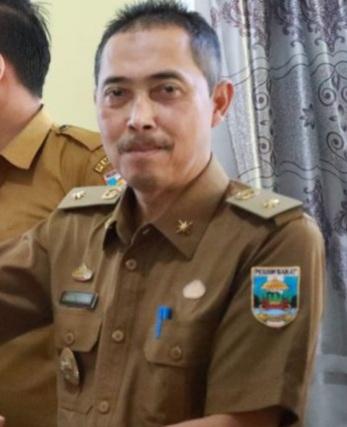 Sekdakab Pesisir Barat Lampung Konfirmasi Positif Covid-19