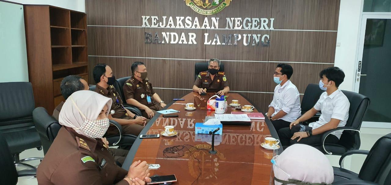 Berkas Perkara Tahap Pertama Kasus Penusukan Syekh Ali Jaber Dilimpahkan ke Kejari Bandar Lampung
