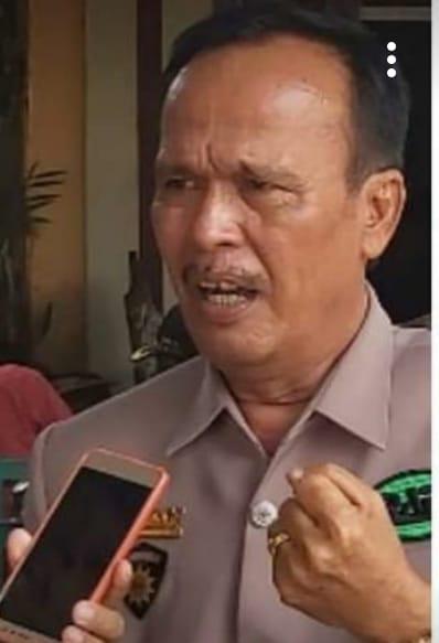 Ketua PWI Lamteng Nilai Oknum Komisioner KPU tak Paham Pers
