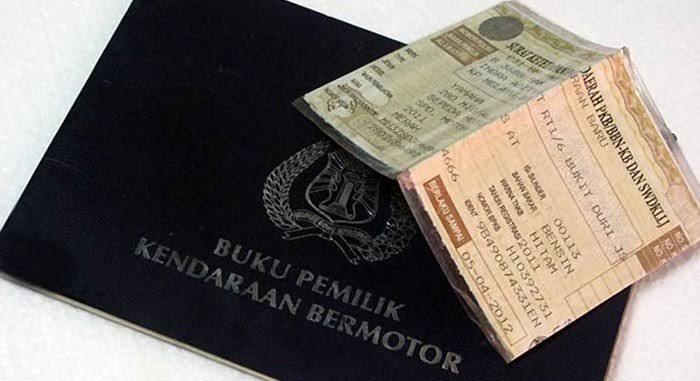 Jumlah Tunggakan PKB di Samsat Liwa Lampung Barat Capai 5.000 Kendaraan