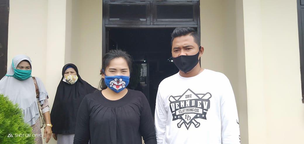 Tanpa Sebab yang Jelas, Pasutri di Lampung Utara Dianiaya Sejumlah Orang Tidak Dikenal