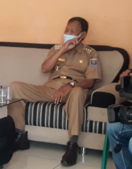 Wali Kota Metro Diperiksa Bawaslu Lampung Tengah soal Dugaan Keterlibatan Kampanye