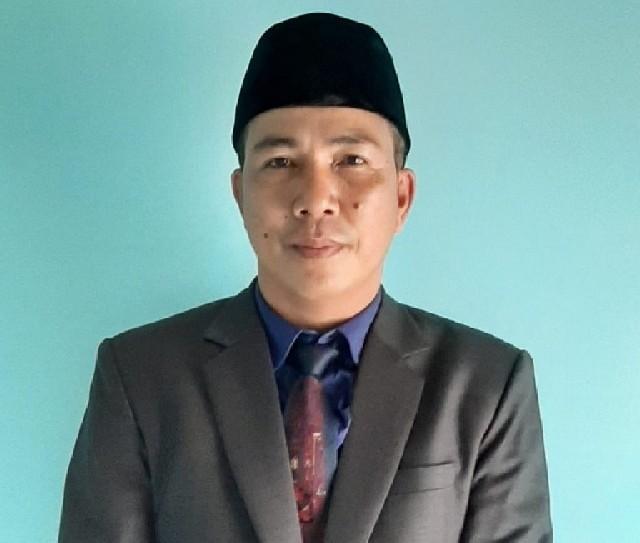 Kabag Hukum Pemkab Tubaba Jelaskan Mekanisme Penetapan DPT Pilkati 2020
