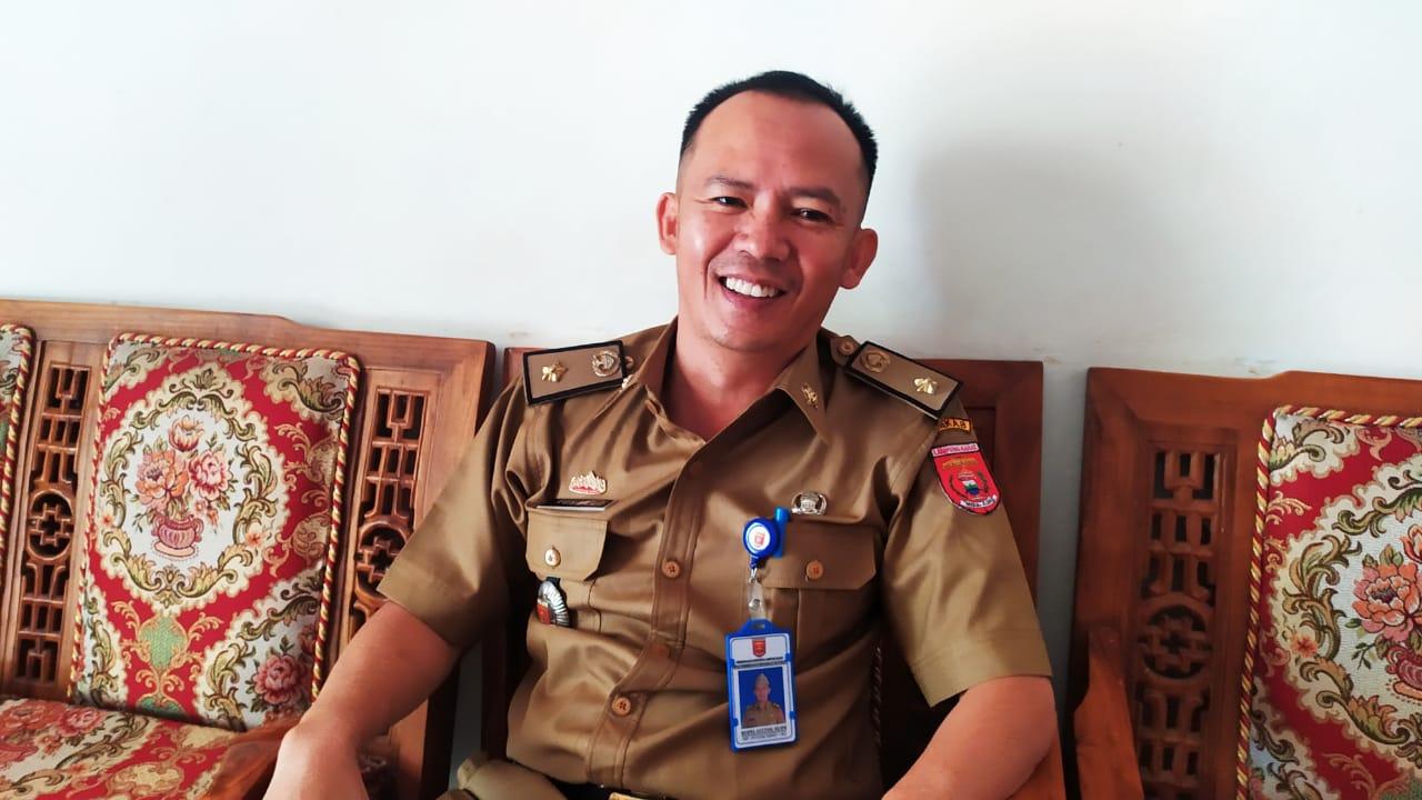 Catat, Batas Pengajuan DD Tahap Tiga di Lampung Barat 11 Desember 2020