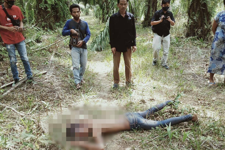 Ditemukan Warga Bersimbah Darah, Pemuda di Lampung Utara Ini Jadi Korban Begal