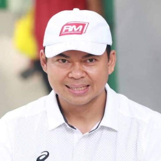 Bila Terpilih, Rycko Janji Bangun Sirkuit di Bandar Lampung