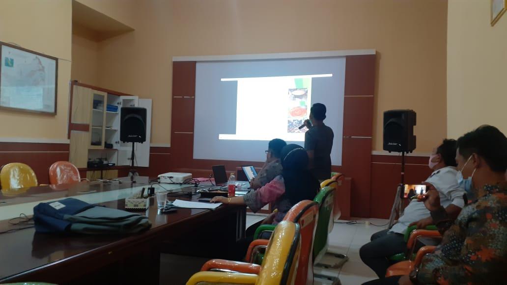 Upaya Tingkatkan Kepeloporan Pemuda, Disporapar Mesuji Gelar Lomba Pemuda Pelopor Inovasi